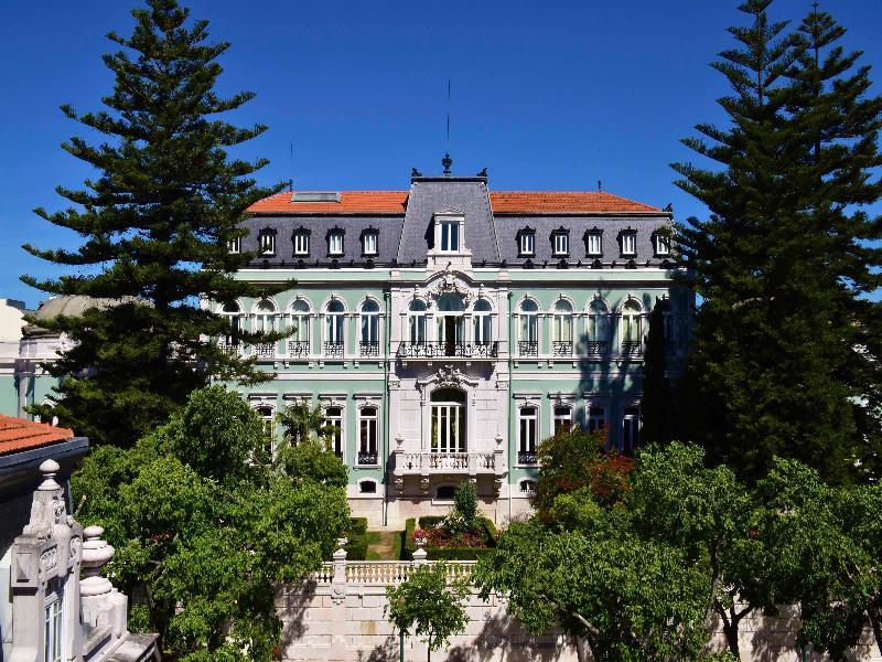 Pestana Palace Lisboa - Hotel & National Monument - Lisboa