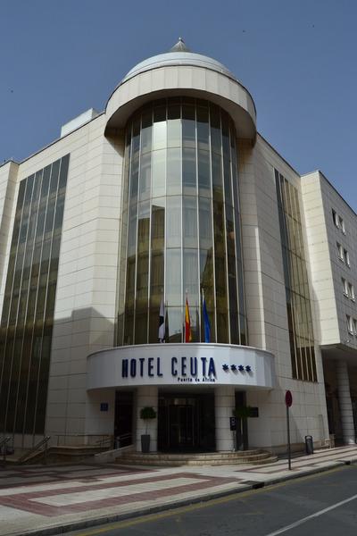 Ceuta Puerta De Africa - Ceuta