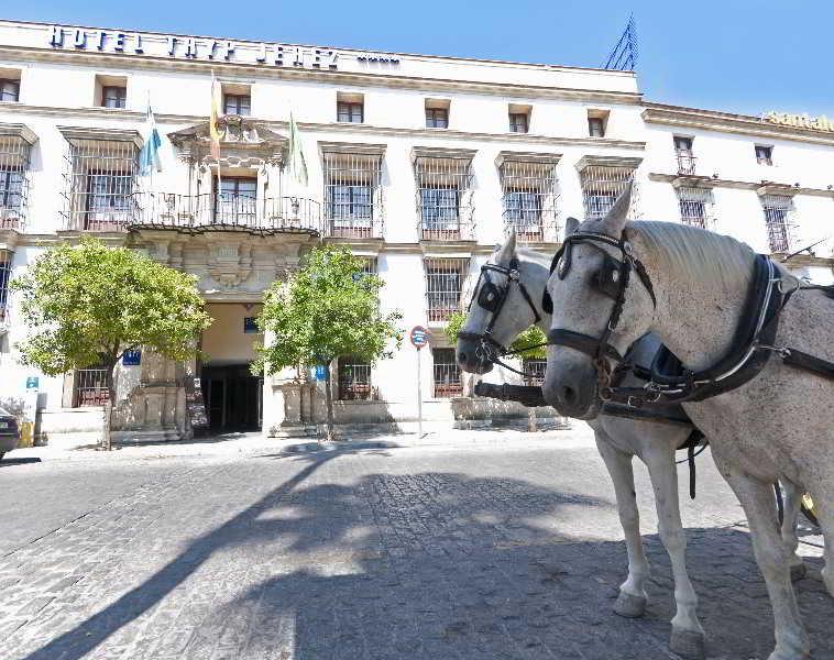 TRYP Jerez Hotel - Jerez De La Frontera