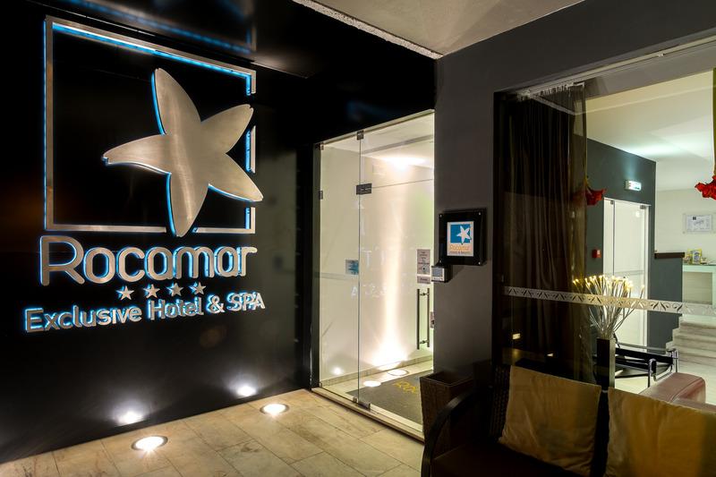 Rocamar Exclusive Hotel & SPA - Albufeira