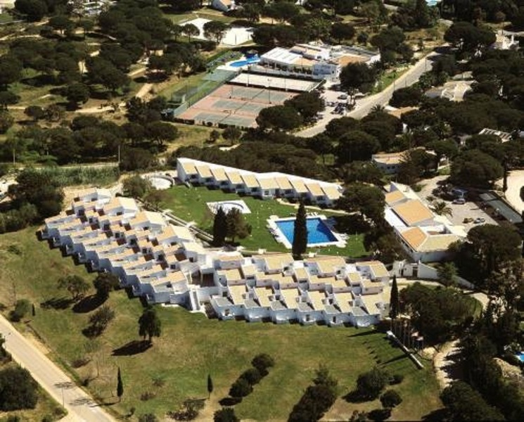 Vilamoura Golf Hotel E Apartamentos - Vilamoura