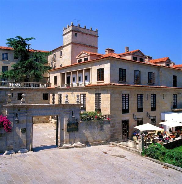Parador De Pontevedra - Pontevedra