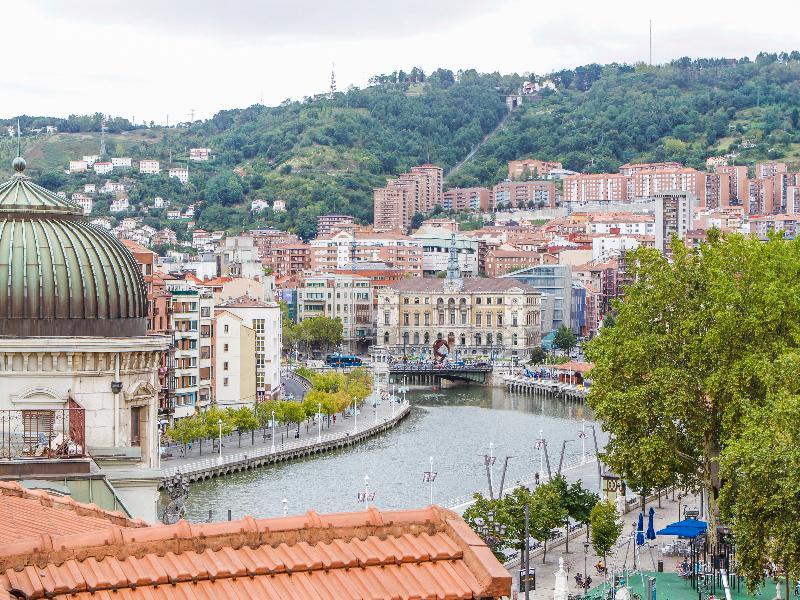 Petit Palace Arana Bilbao - Bilbao