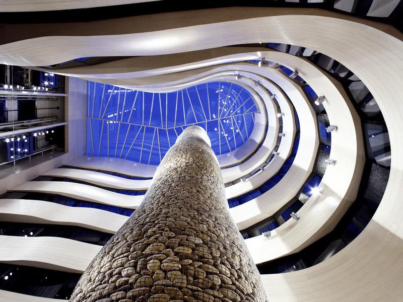 Gran Hotel Domine - Bilbao