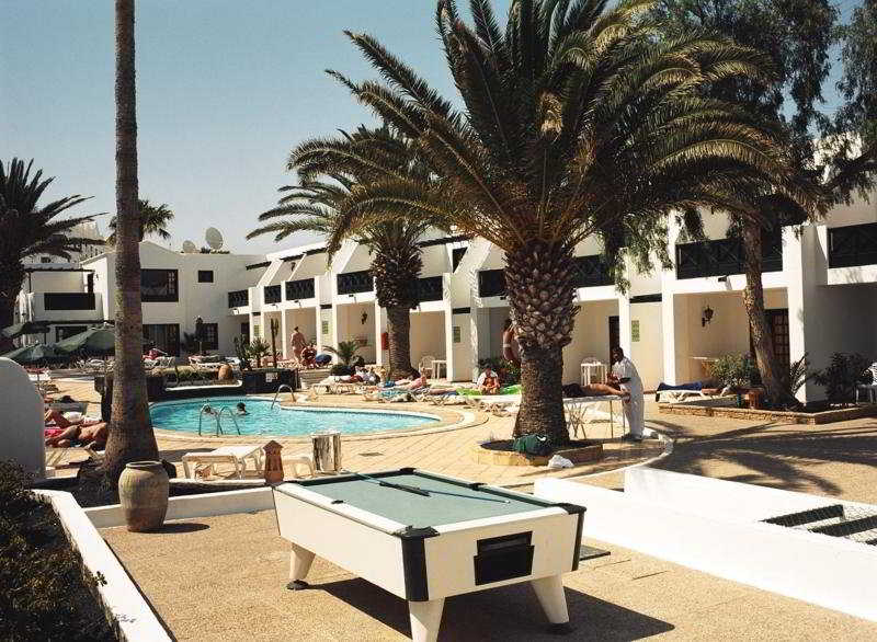 Club Flamingo - Puerto Del Carmen