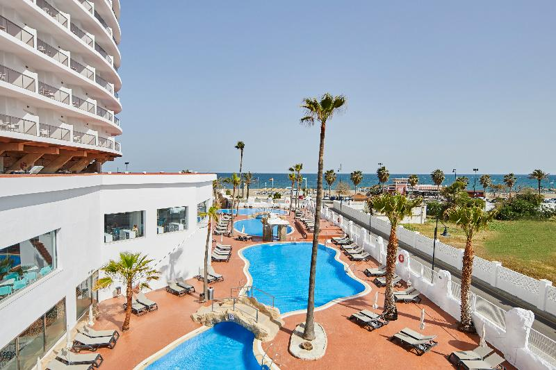 Marconfort Beach Club - Torremolinos