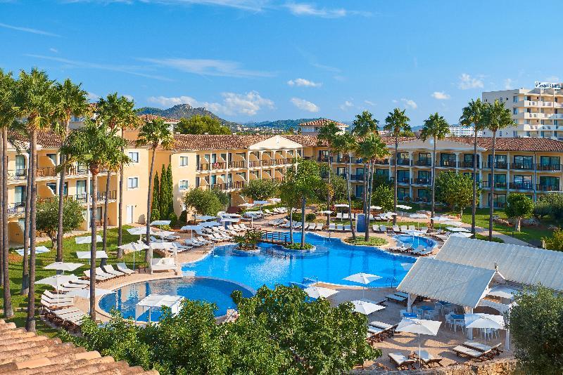 Sentido Mallorca Palace - Sa Coma