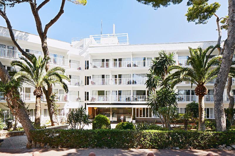 Cala Blanca Sun Hotel - Cala Blanca