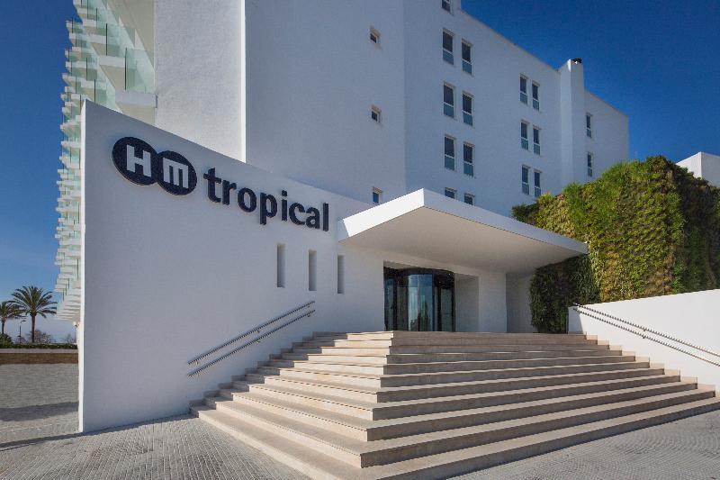 Hm Tropical - Playa De Palma