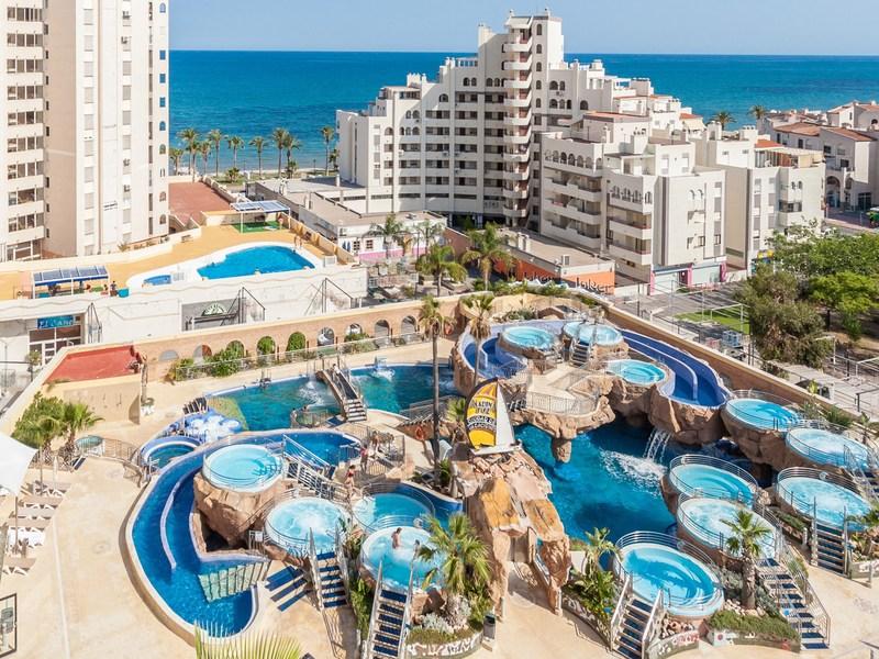 Marina D'or Apartamentos - Oropesa