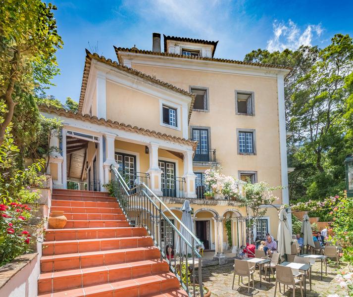 Lawrence's Hotel - Praia Grande/sintra