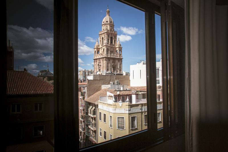 TRYP Hotel Rincon De Pepe - Murcia