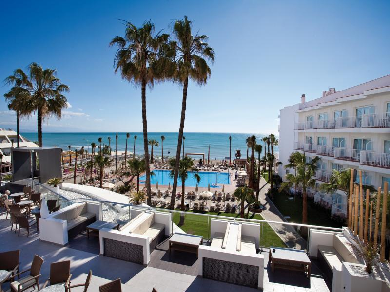 Riu Nautilus - Adults Only - Torremolinos