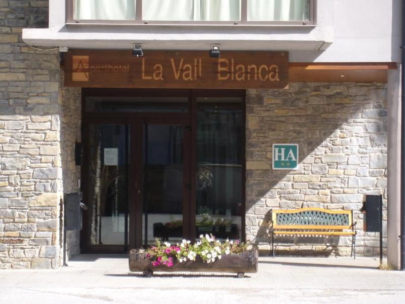 La Vall Blanca - Vielha