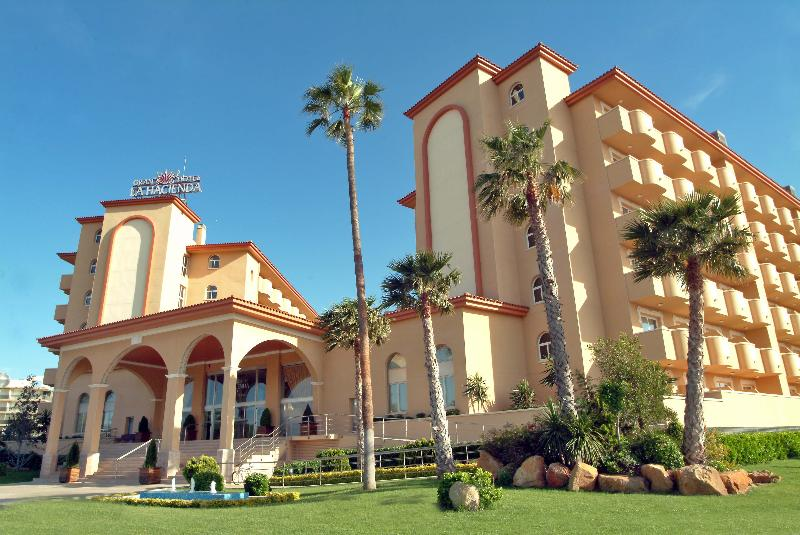 Gran Hotel La Hacienda - La Pineda