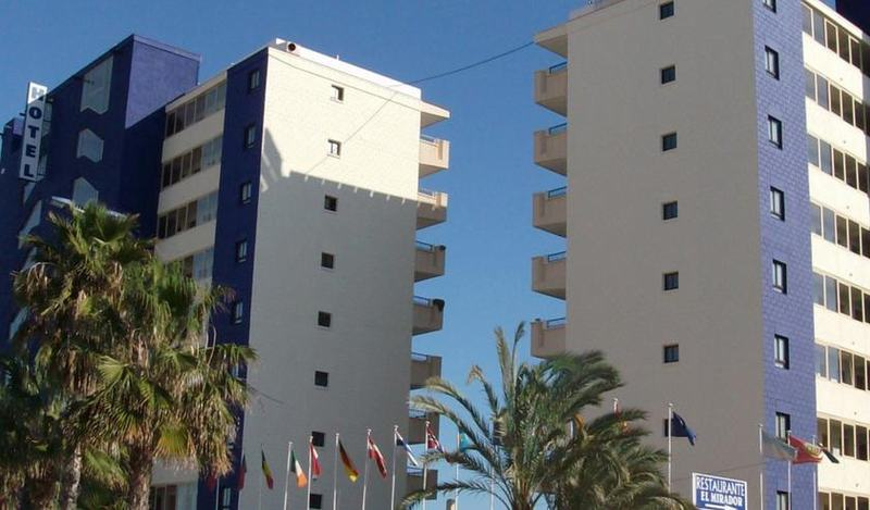 Playas De Torrevieja - Torrevieja