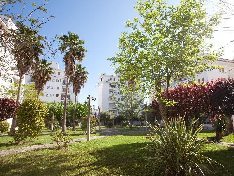 Apartamentos Ferrer Tamarindos - Puerto De Alcudia