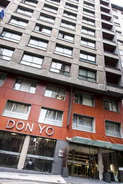 Zenit Don Yo - Zaragoza