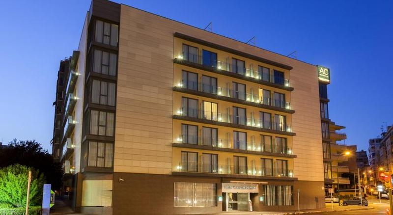 AC Hotel Ciutat De Palma By Marriott - Palma