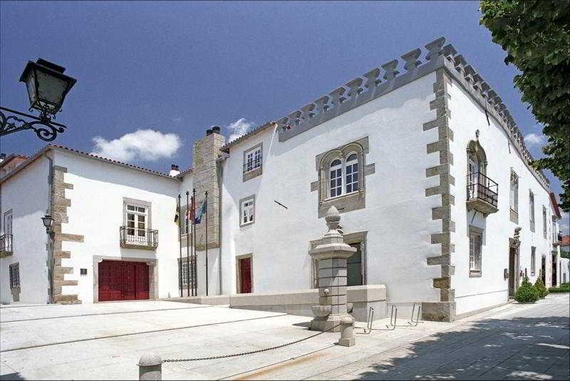 Casa Melo Alvim - Viana Do Castelo