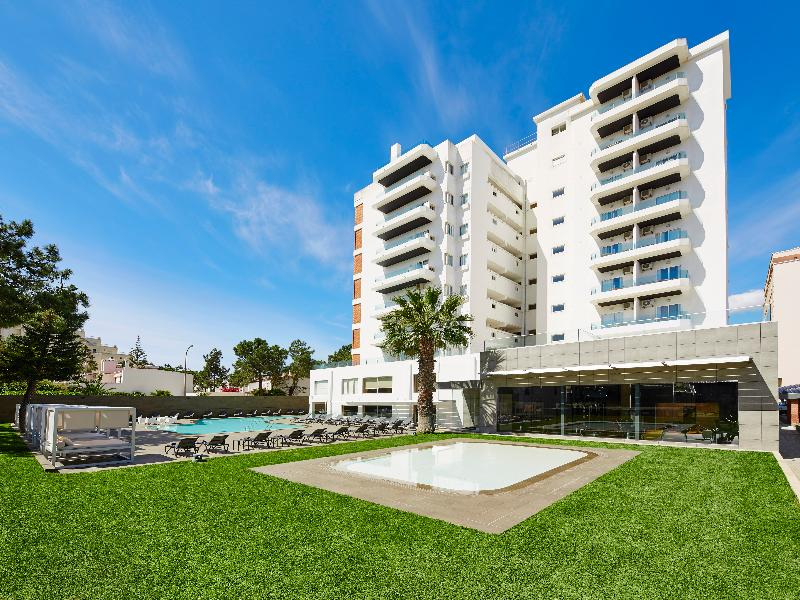 Alcazar Hotel & SPA - Montegordo
