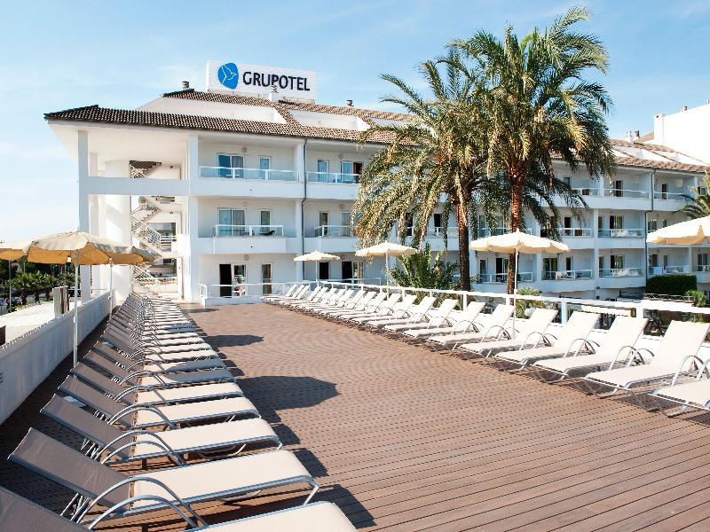 Grupotel Alcudia Suite - Playa De Muro