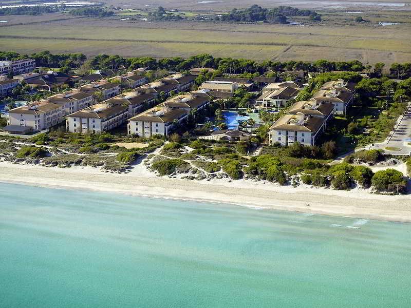 All Sun Eden Playa - Playa De Muro