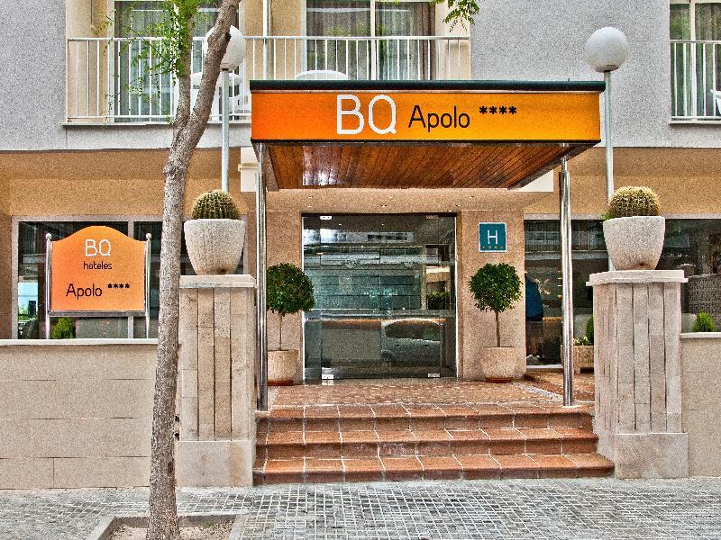 Bq Apolo - Ca'n Pastilla