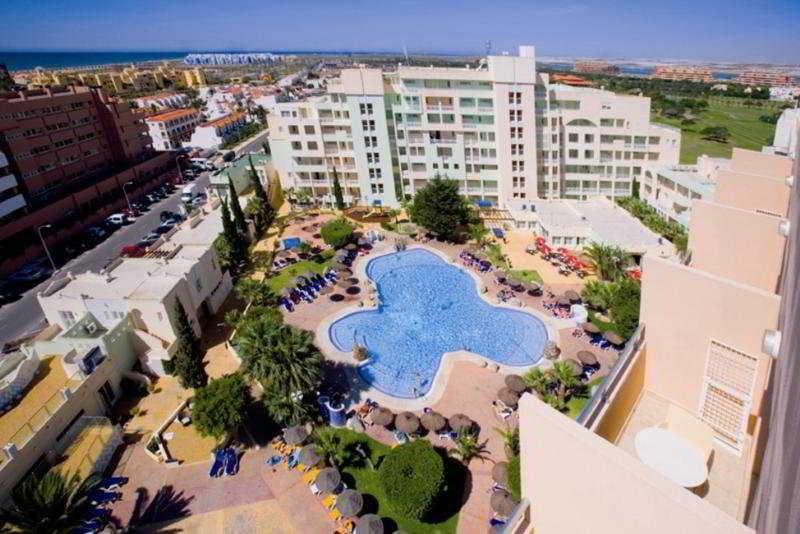Fenix Beach Apartamentos - Roquetas De Mar
