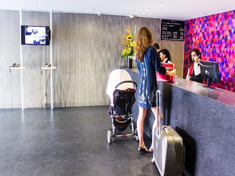 Foto del Hotel El Ejecutivo By Reforma Avenue del viaje mexico arqueologico