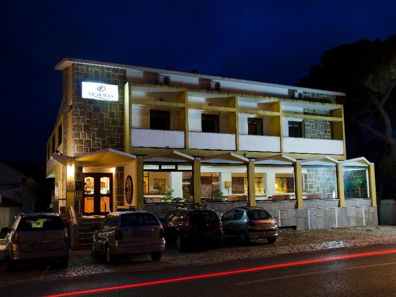 Vip Inn Miramonte - Praia Grande/sintra