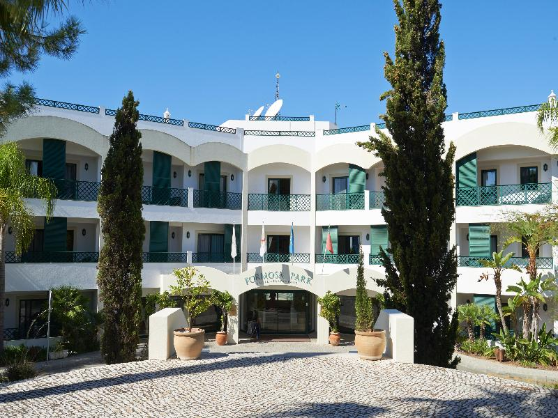 Formosa Park Apartment Hotel - Vale Do Lobo