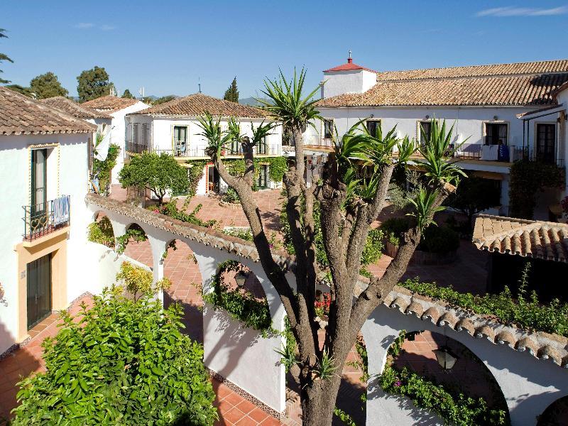 Globales Pueblo Andaluz - San Pedro