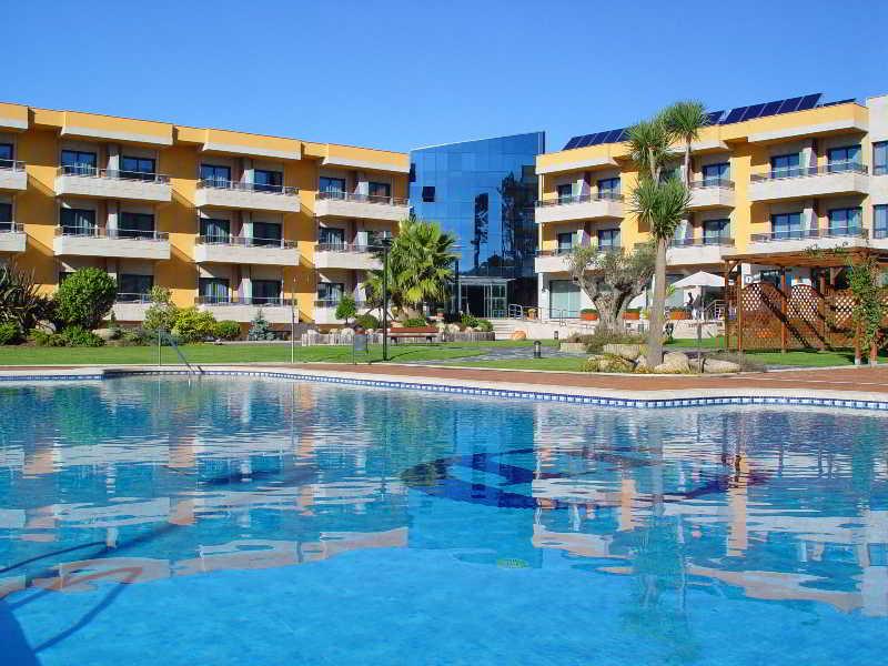 Galatea Hotel SPA - Sanxenxo