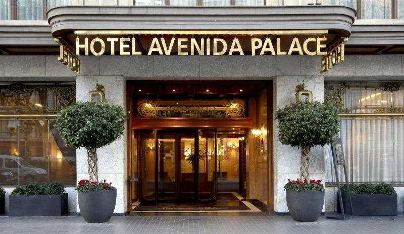 Avenida Palace - Paseo De Gracia
