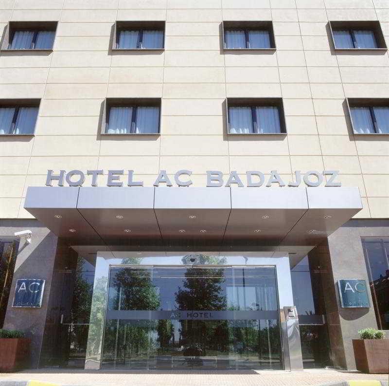 AC Hotel Badajoz By Marriott - Badajoz