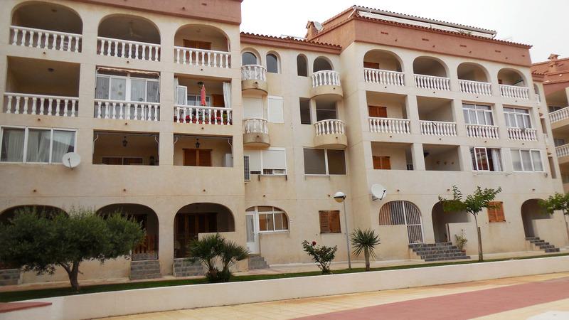 Gardenias Apartamentos 3000 - Alcoceber