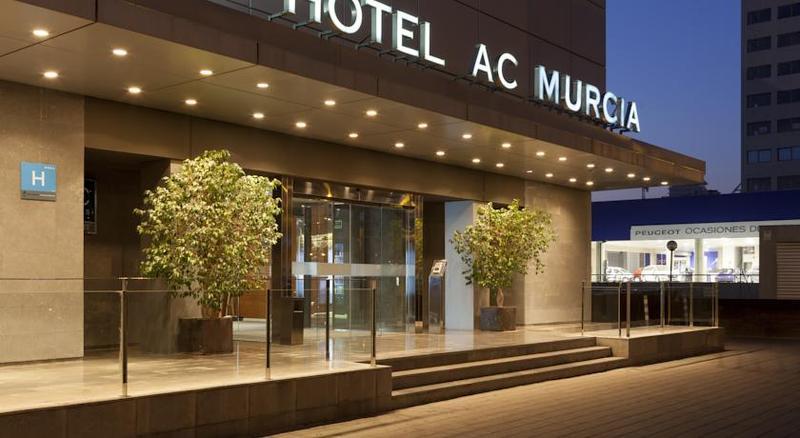 AC Hotel Murcia By Marriott - Murcia