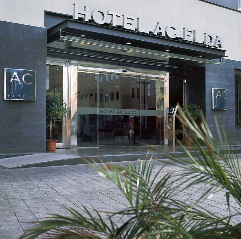 AC Hotel Elda By Marriott - Elda