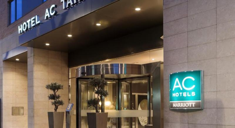 AC Hotel Tarragona By Marriott - Tarragona Capital
