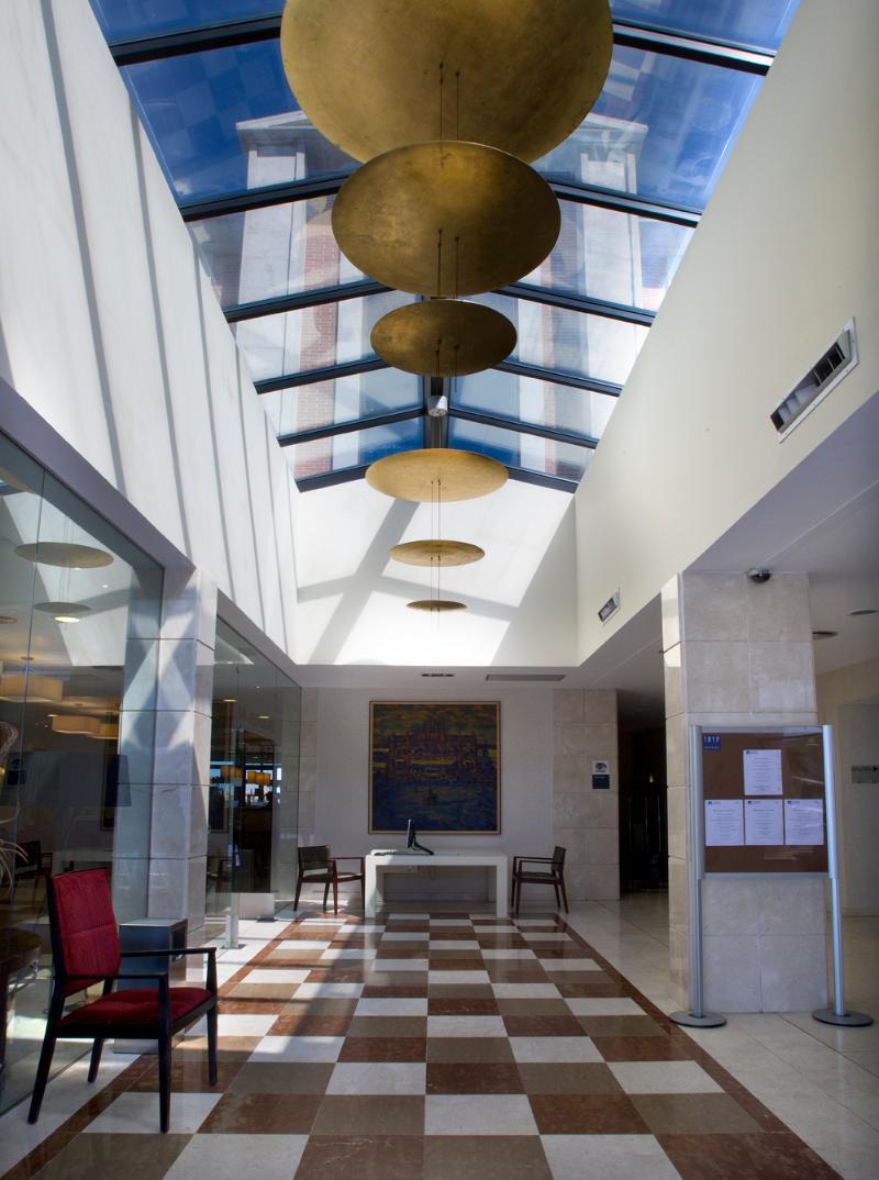 TRYP Salamanca Montalvo Hotel - Salamanca