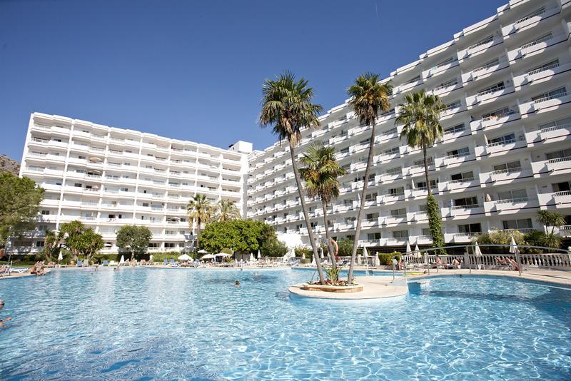 Apartamentos Siesta I - Puerto De Alcudia