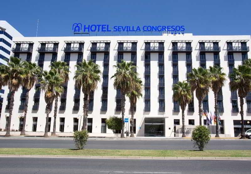 M.a. Sevilla Congresos - Sevilla
