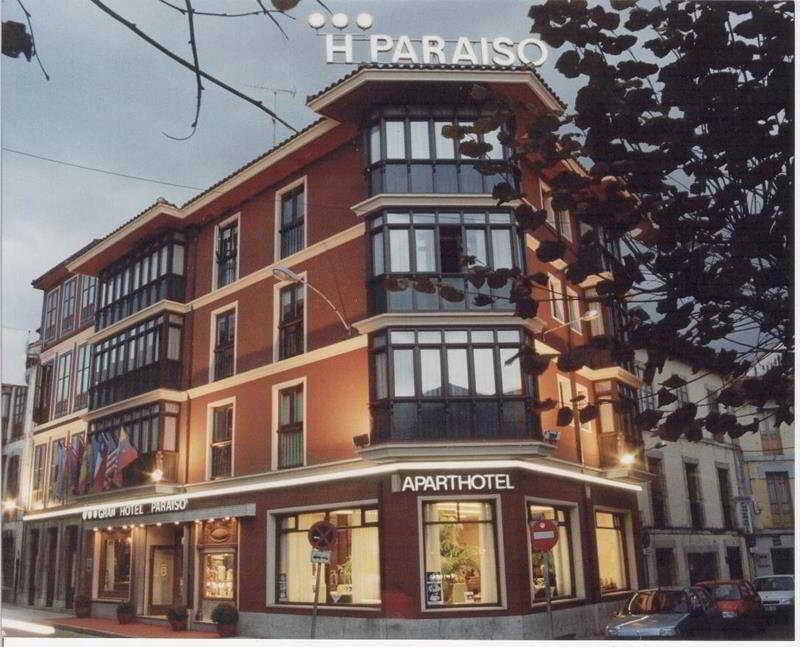 Gran Hotel Paraiso - Llanes