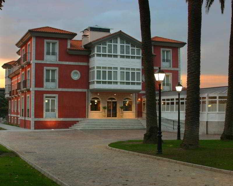 SPA La Hacienda Don Juan - Llanes