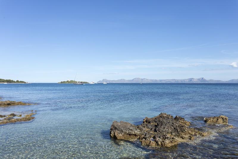 Som Far Hotel - Puerto De Alcudia
