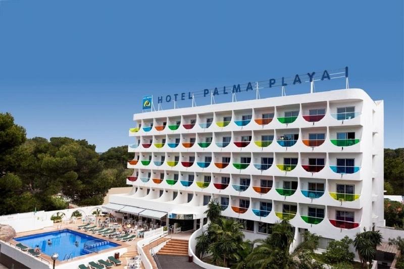 Palma Playa Cactus - Playa De Palma