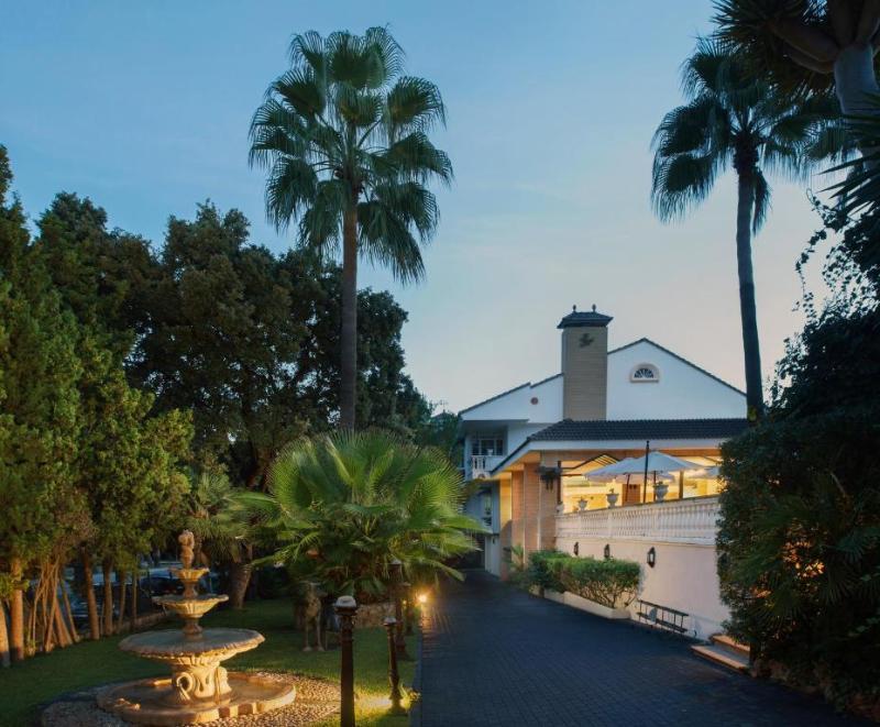 Boutique Hotel La Moraleja - Cala San Vicente