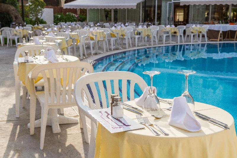 Eix Alcudia Hotel- Adults Only - Puerto De Alcudia