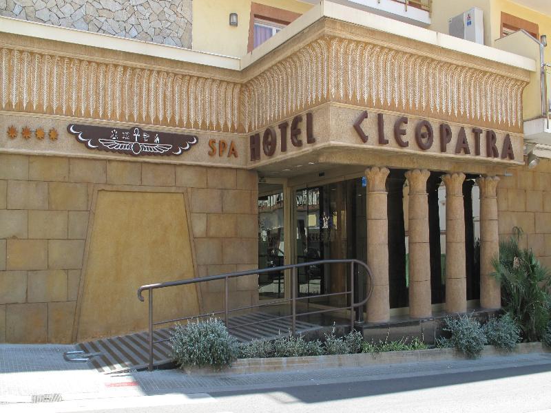 Cleopatra SPA Hotel - Lloret De Mar